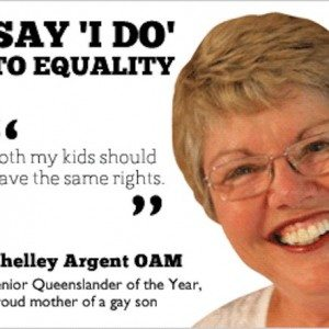 shelley argent