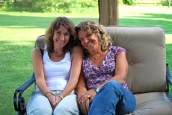 Justine & Cheryl
