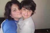 Hayley & Carlie