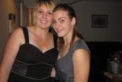 Amanda & Stacey