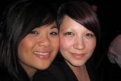 Jennie & Sabrina