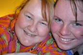 Hayley & Siborne