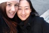 Nico & Merinda