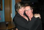Toni & Carolyn