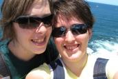 Tania & Sarah