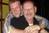 John & Greg