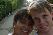 RJ & Aaron