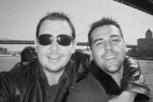 Darren & Daniel