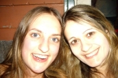 252 Sarah & Shirleene