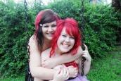 263 Kirsty & Lauren
