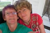 266 Pam & Jeanie