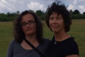 289 Yvette & Melanie