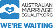 We're Waiting – Australian Marriage Equality