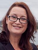 Justine Keay