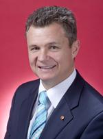 Matt Thistlethwaite