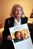 Edith Windsor of New York sued to be treated as a surviving spouse.