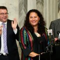New Zealand Parliament To Vote On Marriage Equality Bill