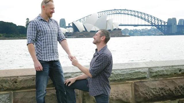 australia gay matchmaker new zealand