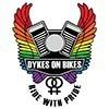 Dykes on Bikes Sydney