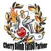 Cherry Bomb Tattoo