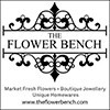 The Flower Bench