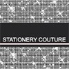 Stationery Couture