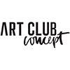 Art Club Concept