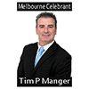 Melbourne Celebrant - Tim P Manger