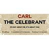 Carl the Celebrant