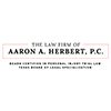 The Law Firm of Aaron A. Herbert