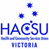 The Health and Community Services Union