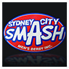 Sydney City SMASH Men's Derby Inc