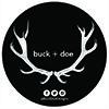buck + doe